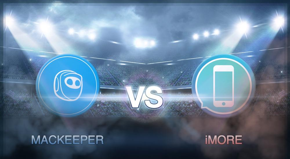 MacKeeper publicly disputes claims made by iMore blogger Peter Cohen