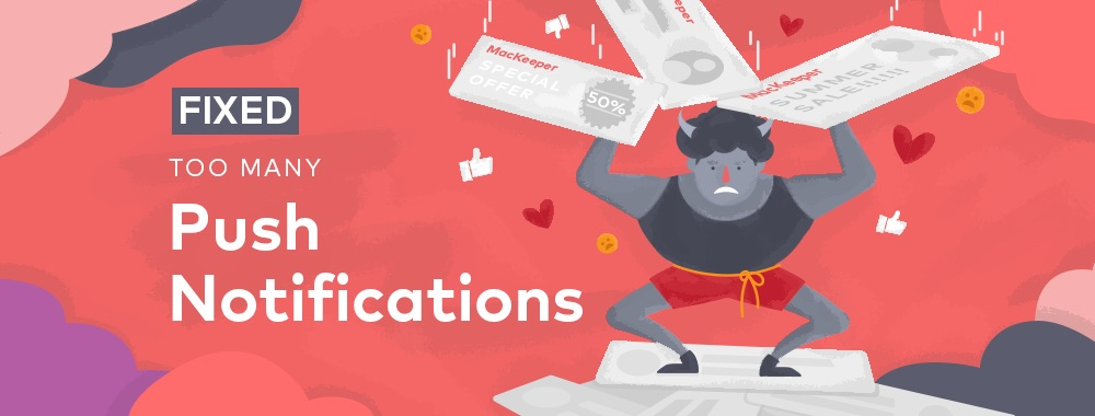 FIXED: MacKeeper Scary Notifications, System Alerts, and Ads