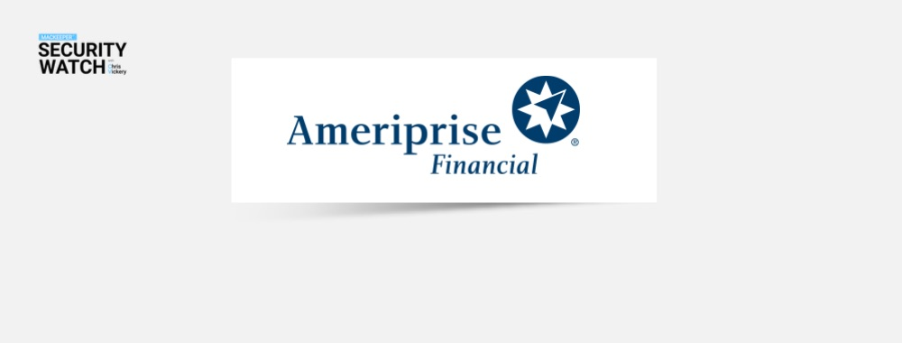 Ameriprise Data Breach
