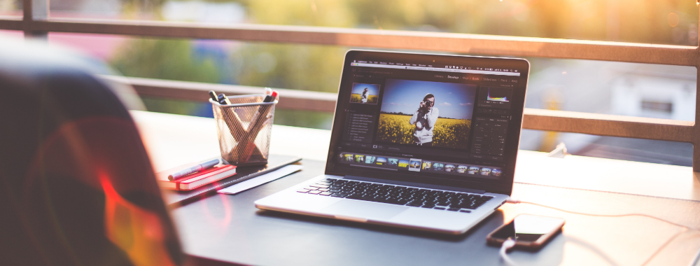 What Is the Best Mac for Photographers in 2020?