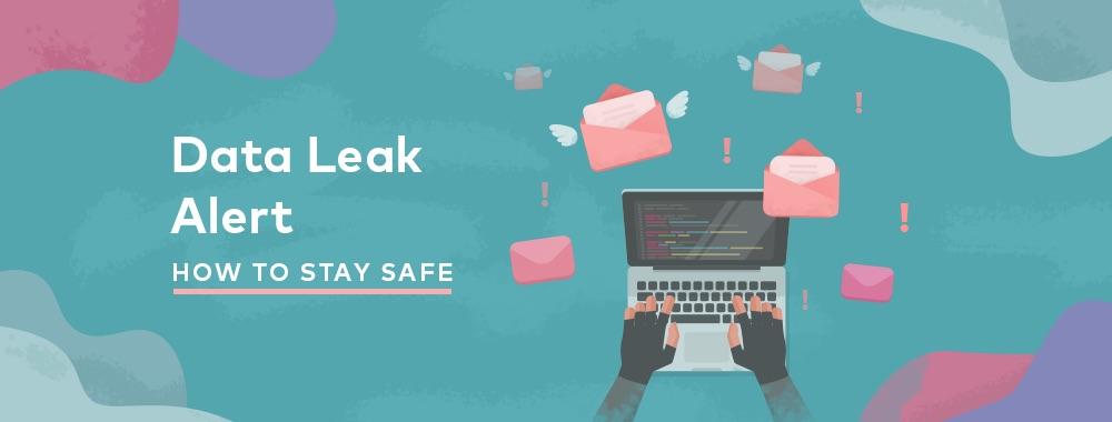 Data Leak Alert: 733 Million Email Addresses Stolen