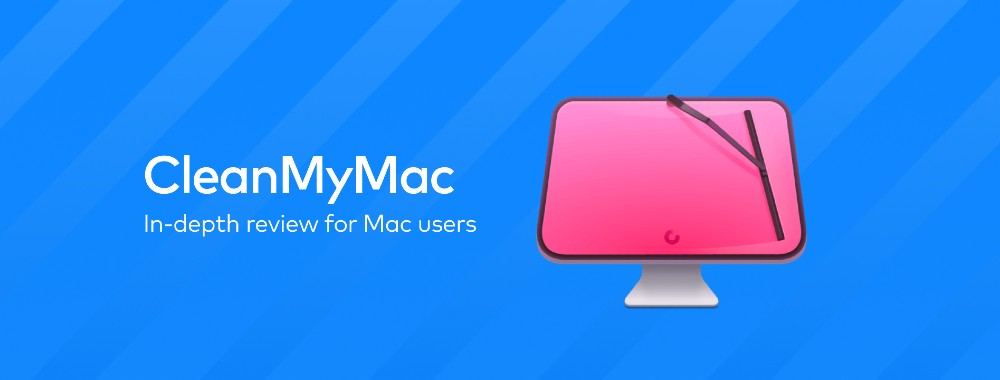 CleanMyMac X Review for Mac